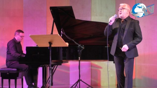 Koncert w Szkole Muzycznej w Lubaczowie