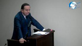 Sejmik Podkarpacia sesja XV – Odpowiedź Marszałka