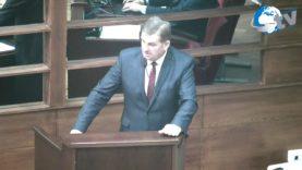Sesja-XV- Wystąpienie radnego Andrzeja Nepelskiego