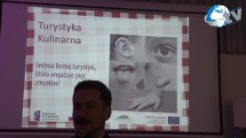 V Transgraniczne Forum Turystyki w Baszni Dolnej cz 1