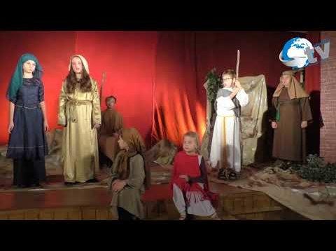 XXX III Tydzień Kultury Chrześcijańskiej w Lubaczowie cz 2
