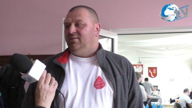 Mikołajkowa akcja zbiórki krwi w Horyńcu-Zdroju
