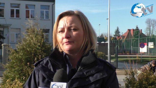 Policyjne podsumowanie miesiąca listopada w powiecie lubaczowskim