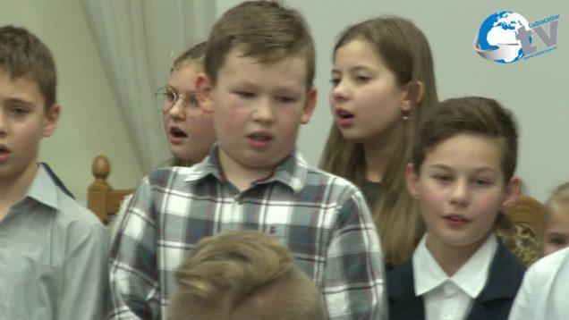 Świąteczna Sesja Rady w Lubaczowie