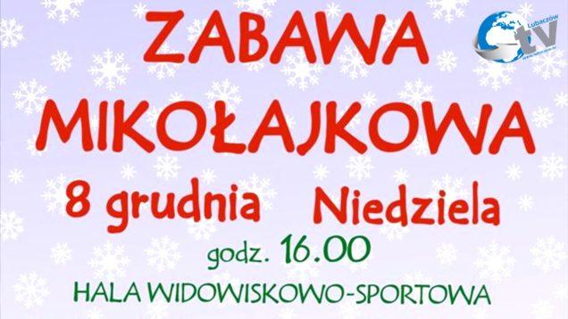 Zapraszamy na imprezy w powiecie lubaczowskim