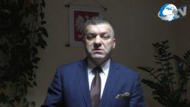 Życzenia Świąteczne Burmistrza Miasta i Gminy Oleszyce