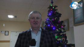 Życzenia Świąteczne Burmistrza MiG Cieszanów