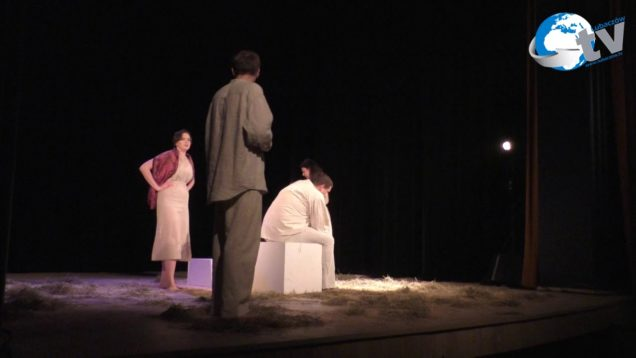 Biesiada Teatralna w Horyńcu Zdroju Teatr Kaprys