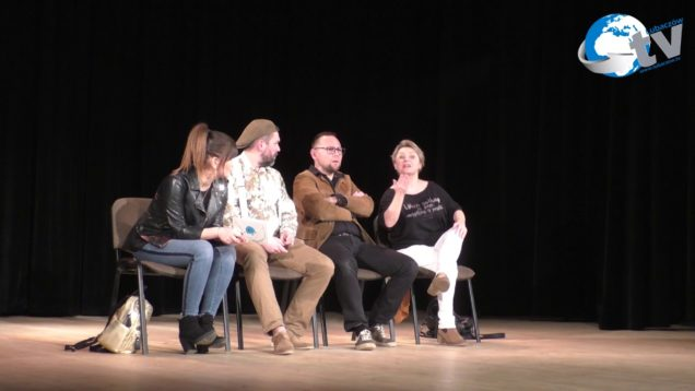Biesiada Teatralna w Horyńcu Zdroju – Kompania Teatralna Mamro – Warszawa