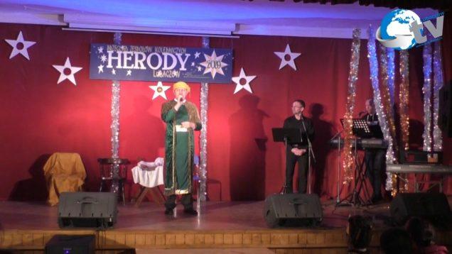 Herody w Lubaczowie
