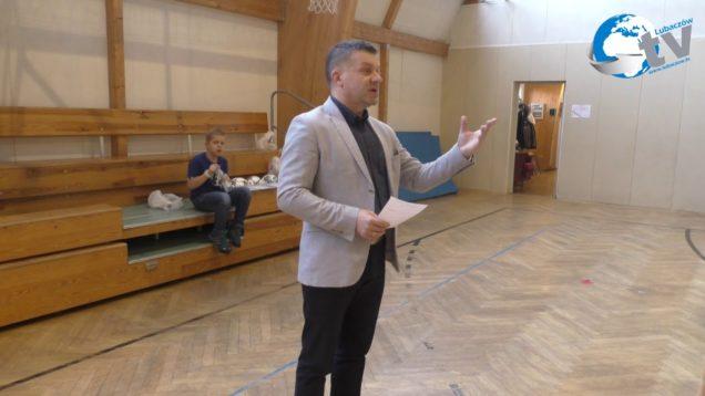 IX Amatorski Turniej Piłki Halowej o Puchar Burmistrza MiG Oleszyce
