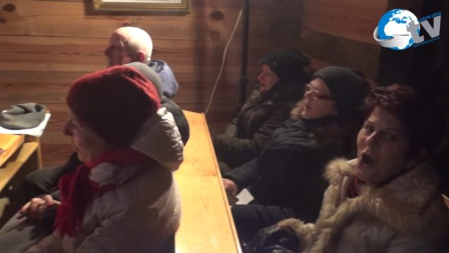 Koncert kolęd w Gorajcu