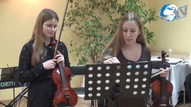 Koncert muzyki klasycznej WDK w Dachnowie