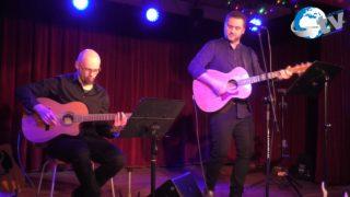 MGOK w Oleszycach – koncert kolęd Marcina Stycznia
