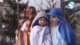 Święto Trzech Króli w Lubaczowie