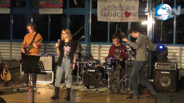 WOŚP w Lubaczowie – Koncert