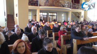 80 rocznica deportacji mieszkańców Dachnowa na Sybir cz 1