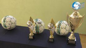 Halowy Turniej Piłki Nożnej Służb Mundurowych 2020
