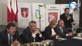 Sejmowa Komisja Rolnictwa i Rozwoju Wsi w Lubaczowie cz 4