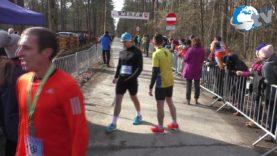 VII Oleszyce Półmaraton i VI Oleszyce Nordic Walking