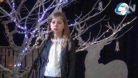 XI Dziecięcy Festiwal Kolęd i Pastorałek w Cieszanowie