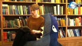 Biblioteka Cieszanów – Murzynek Filip
