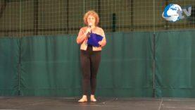 Bielec Marta aqua fitness, fitness, nauka pływania