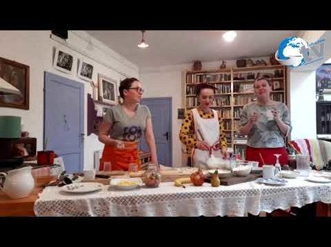 Chutor Gorajec – domowe przepisy