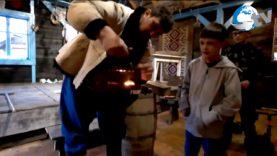 Chutor Gorajec – Żywa lekcja historii