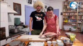 Gruzińskie chinkali – Marina Piotrowska