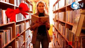 Małgorzata Mizyn – Biblioteka Cieszanów