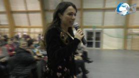 MGOK VII Dzień Kobiet w Oleszycach