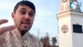 Śladami Jan III Sobieskiego – Marcin Piotrowski