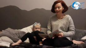 Teatr Ole! czyta Brzechwę – Bajka o królu