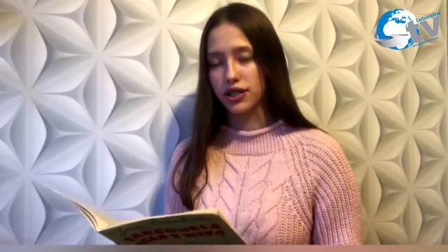Teatr Ole! czyta Brzechwę – Na straganie