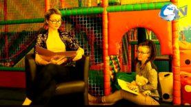 Biblioteka Cieszanów –O Zuzi kłamczuszce i jej cioci