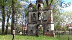 Chutor Gorajec – Stary Dzików