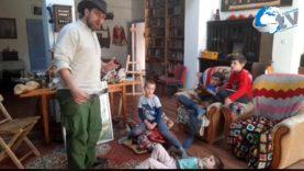 Chutor Gorajec –tajemnice gorajeckiej przyrody