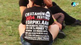 Cieszanów Rock Festiwal- historia od 2013 roku