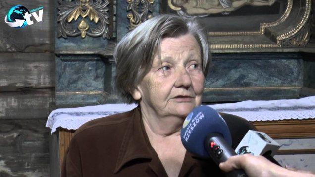 Dziennikarze w Horyńcu-Zdroju