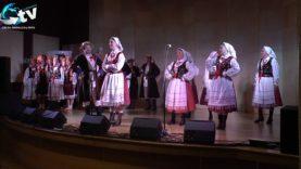 Festiwal Dziedzictwa Kresów- Zespół Pieśni i Tańca Kresy