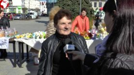Kiermasz Wielkanocny w Lubaczowie 2019