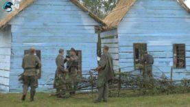 Obchody 72. rocznicy spalenia wsi Rudka