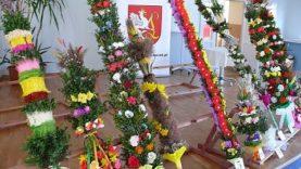 Palma Wielkanocna Konkurs Powiatowy