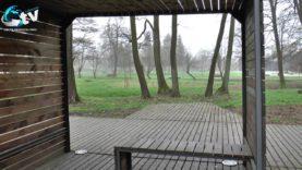 Park w Horyńcu-Zdroju