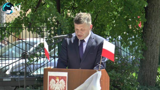 3 maja w Oleszycach