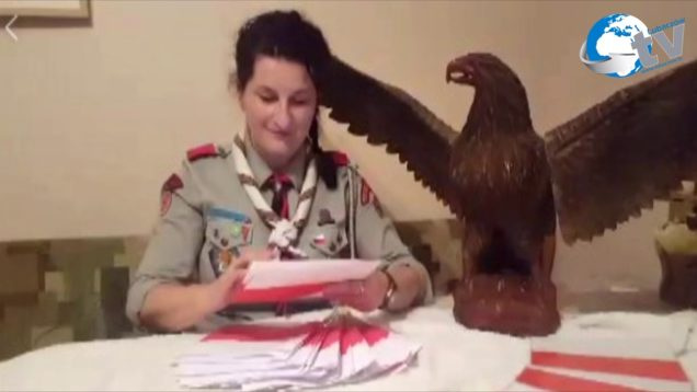 Anna Renata Hawrylak – Radosny patriotyzm