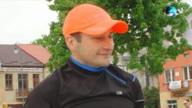III Roztoczański Międzynarodowy Maraton Lubaczów-Jaworów