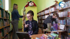 MBP Cieszanów – Życzenia dla bibliotekarzy z okazji ich święta