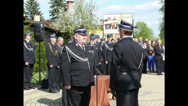 Powiatowe Święto Strażaka – Majówka Strażacka 03.05.2015, część 2